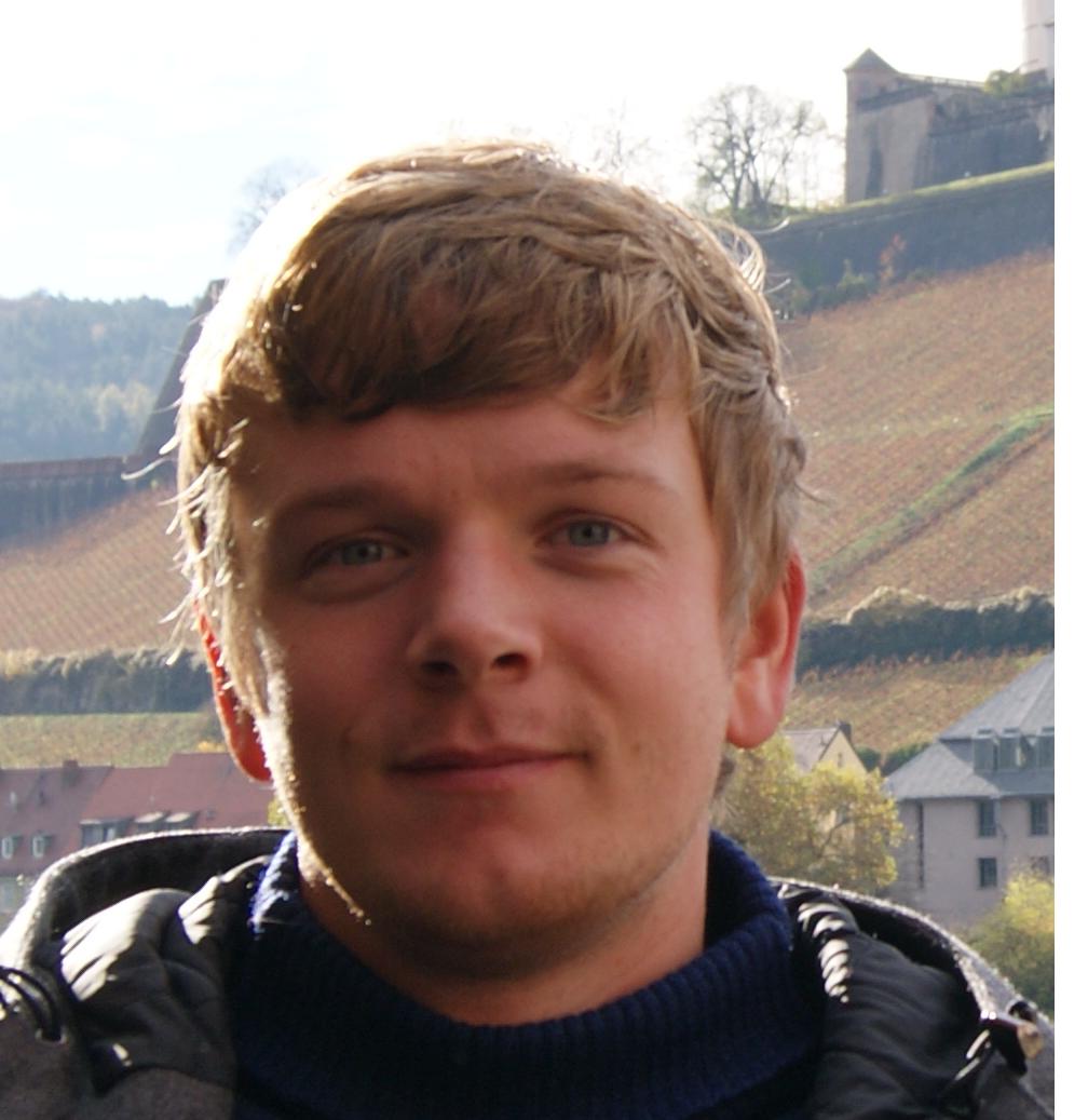 Nicolai Von EggersMariegaard