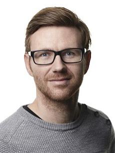 Niels JosephLennon