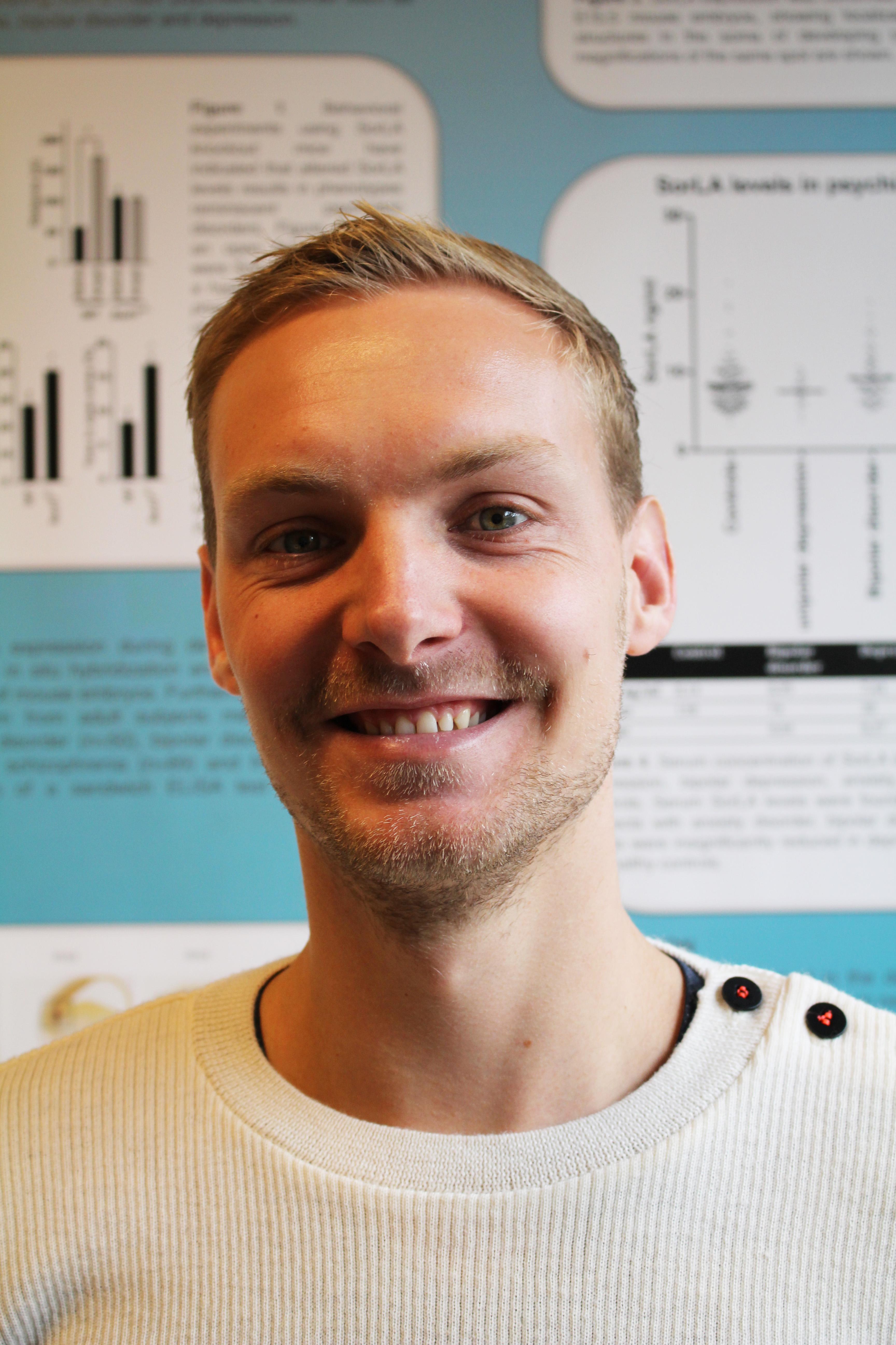 Simon MølgaardJensen