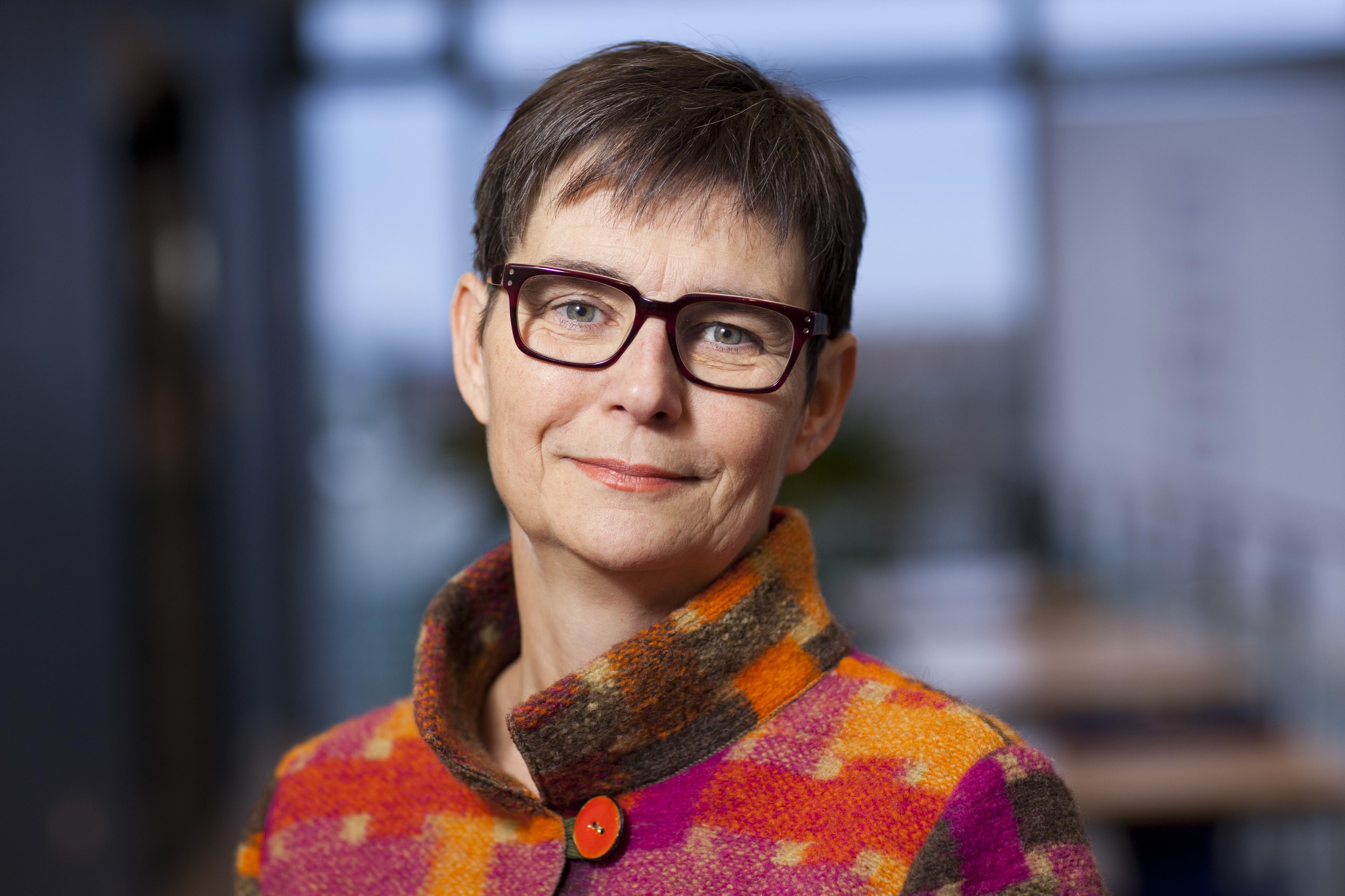 Susanne Bødker