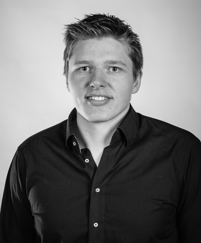 Søren AlbeckNielsen